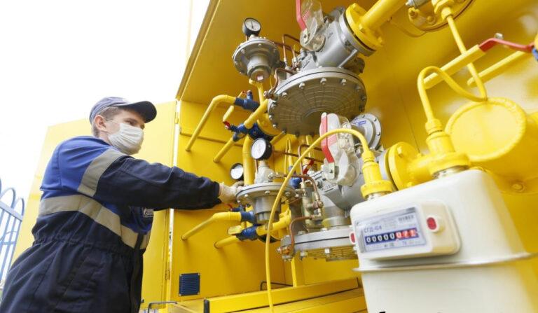 На газификацию Чеченской Республики в 2020 году «Газпром» направит 679 млн. рублей
