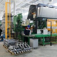«Россети Юг» обеспечила электроснабжение нового цеха крупного производства в Волгоградской области