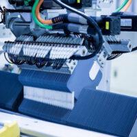 Семь ведущих компаний солнечной индустрии предлагают ввести единый стандарт кремниевых пластин