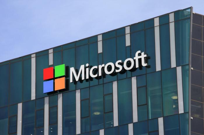 Microsoft вместе с 8 компаниями создала коалицию по переходу к нулевому уровню вредных выбросов