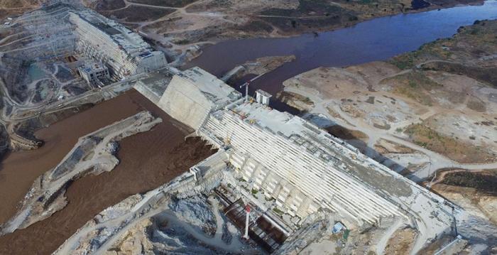 Египет и Эфиопия не смогли договориться по ГЭС на Ниле