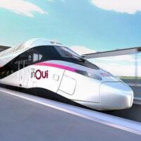 """Во Франции в 2024 году начнут курсировать """"поезда будущего"""" из переработанных материалов"""