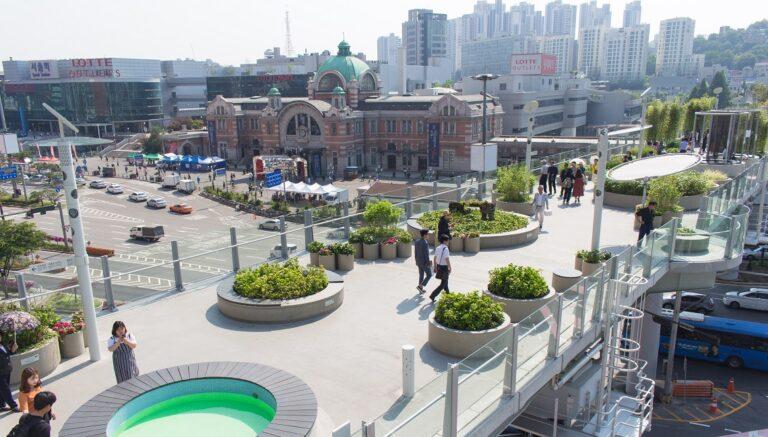 Южная Корея потратит $ 95 млрд на зеленые проекты для стимулирования экономики