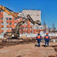 «Россети Северо-Запад» обеспечат электроэнергией новые инфекционные центры в Пскове и Великих Луках