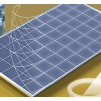 Финская компания ICS разработала солнечную пленку, которая способна повысить выработку стандартных солнечных батарей на 10%