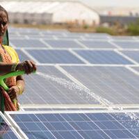 В Индии установлен новый рекорд стоимости солнечной энергии