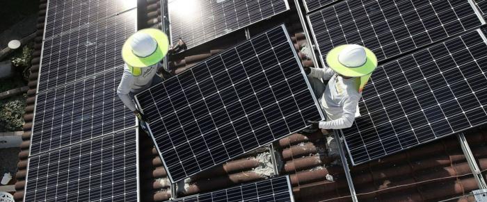 Открыт метод получения электричества из невидимого света