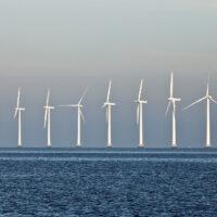 Установленная мощность офшорных ветроэнергетических проектов Бельгии достигла 1 775 МВт