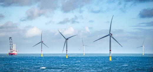 Офшорная ветроэнергетика с «негативными субсидиями»
