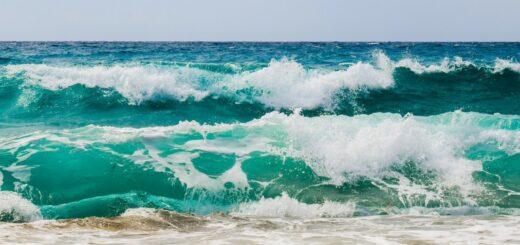 Открыт метод неограниченной и дешевой добычи лития из морской воды