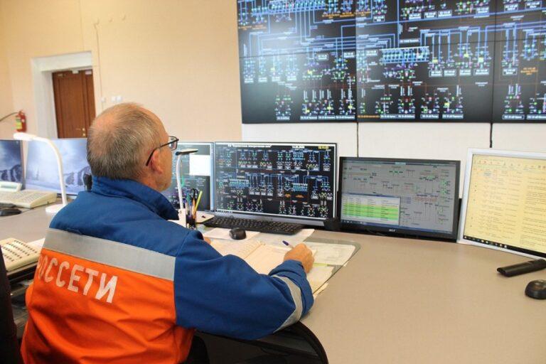 «Россети» инвестировала 130 млн. рублей во второй второй цифровой Район электрических сетей (РЭС) на Северо-Западе