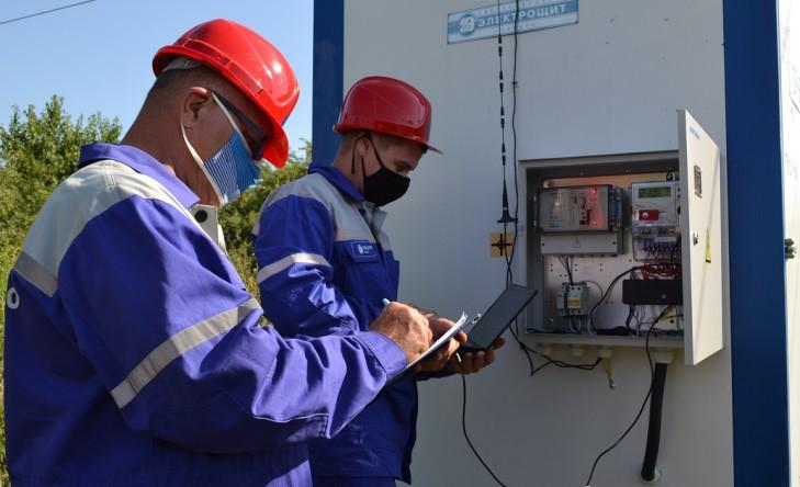 «Россети Кубань» внедрили цифровой учет на 700 трансформаторных подстанциях