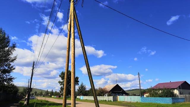 Забайкальские энергетики подготавливают сети к зиме