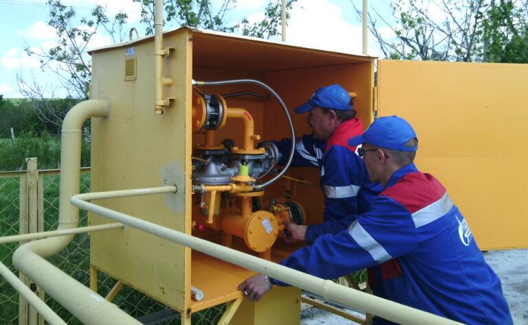 На газификацию Ростовской области будет направлено 21,1 млрд. рублей