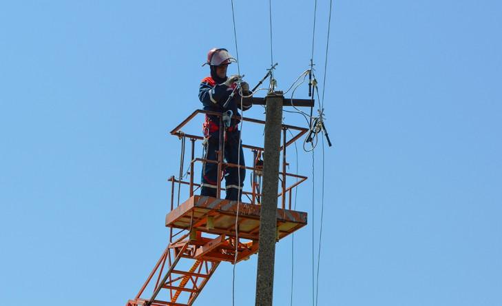 «Россети Кубань» направит 134 млн рублей на ремонт объектов в ленинградском энергорайоне