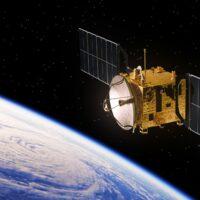ЕС запустит спутник, который будет отслеживать и наносить на карту выбросы углекислого газа
