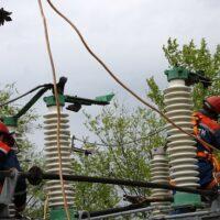 «Россети Волга» за первое полугодие 2020 года отремонтировала свыше 16 тыс. км ЛЭП