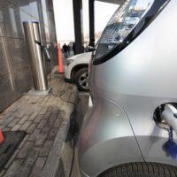«Мособлэнерго» планирует установить в Подмосковье 25 новых зарядок для электротранспорта