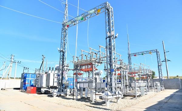 «Россети Урал» направила порядка 140 млн. рублей на реконструкцию подстанции «Юг»