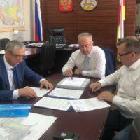 «Россети Северный Кавказ» и органы власти республик СКФО обсудили модернизацию электросетевой инфраструктуры макрорегиона