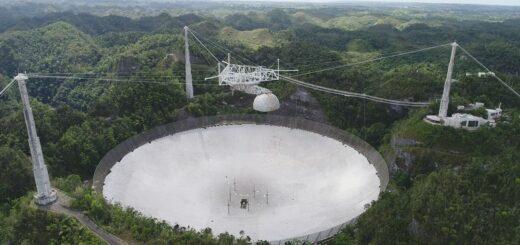 Обсерватория НАСА вышла из строя на несколько месяцев из-за упавшего на нее 30-килограммового кабеля