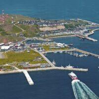 Отдаленный немецкий остров в Северном море собирается стать водородным центром с мощностью электролиза до 10 ГВт