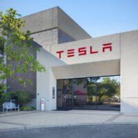 Tesla может стать поставщиком электроэнергии в Германии
