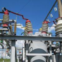 «Россети Волга» – «Саратовские сети» выполнили ремонт подстанции «Луганск»