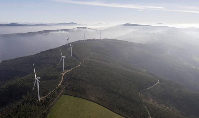 В Испании построят ВЭС мощностью 250 МВт