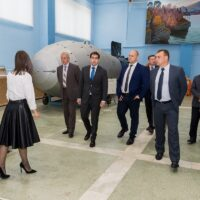 Возможности Российского федерального ядерного центра будут использованы в интересах российской энергетики