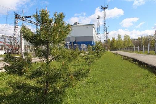 «ФСК ЕЭС» инвестирует 121 млн. рублей в установку микропроцессорных защит на подстанции «Томская»