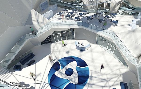 «Росатом» построит комплекс для испытаний производственных линий СПГ