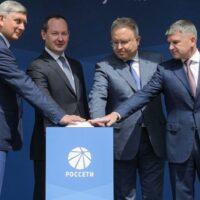 «Россети» запустила в Воронеже подстанцию «Спутник» стоимостью 900 млн. рублей