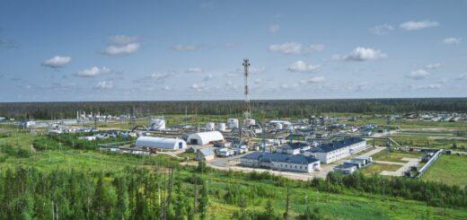 «Газпромнефть-Восток» повышает надежность нефтедобывающего оборудования