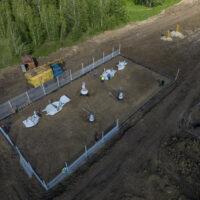 Завершена реконструкция участков магистрального нефтепровода в Иркутской области