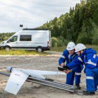 «Газпром нефть» и Правительство ХМАО договорились о совместном развитии беспилотного транспорта