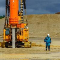 В Амурской области дан старт реализации самого современного в мире завода по производству базовых полимеров