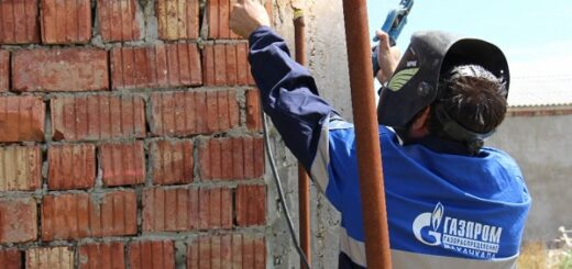 В Махачкале по фактам хищения газа возбуждено 87 уголовных дел