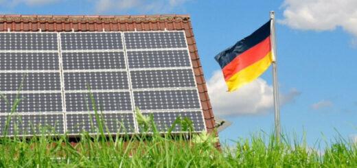Немецкие ученые разработали солнечные панели с КПД 33%