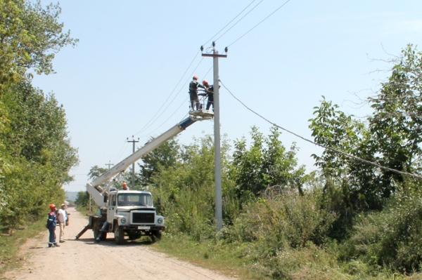 За перовое полугодие 2020 года «Россети Юг» обеспечила электроэнергией 806 объектов