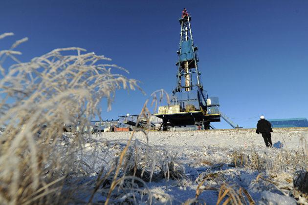 «НОВАТЭК» начал добычу конденсата на Северо-Русском кластере