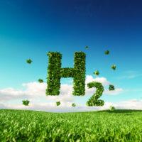 Оценка будущих цен на зеленый водород для США и Европы