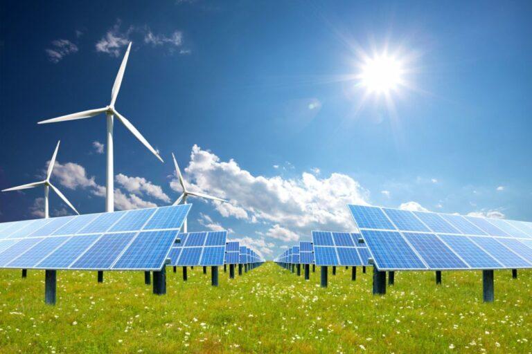 Фонды зеленых инвестиций впервые превысили триллион долларов