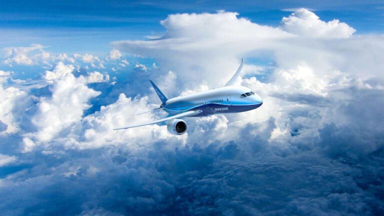 Полный переход авиации на водород возможен к 2050 году