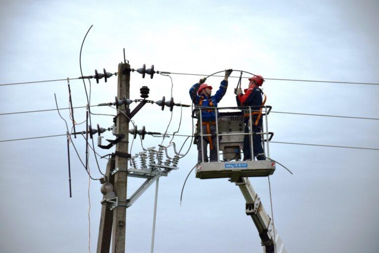 «Россети Центр и Приволжье Владимирэнерго» развивает распределительную электросетевую инфраструктуру Владимирской области