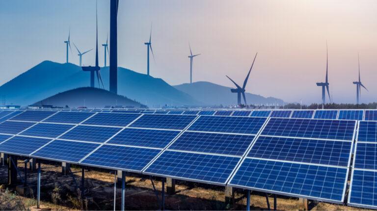 В сетях «Россети Юг» растет доля «зеленой» энергии