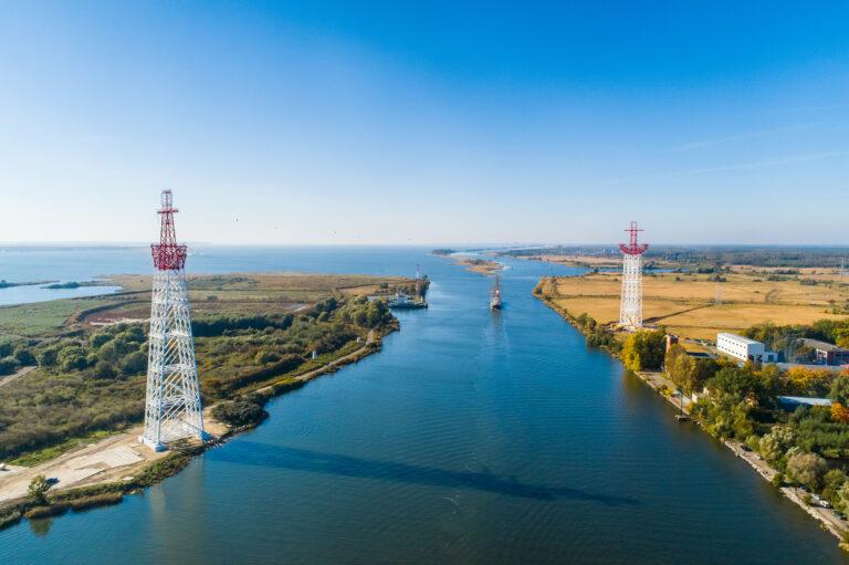 «Россети Янтарь» заменят в Калининграде почти 100 км немецких кабельных линий