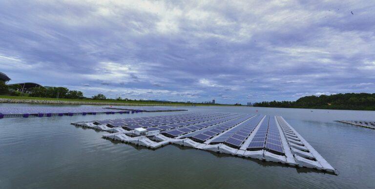 В Нидерландах водопроводная система будет снабжаться энергией солнца