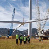 В Африке построят ветровые электростанции общей мощностью 1 ГВт