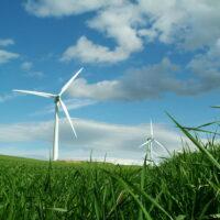 «Самрук-Энерго» построит две ВЭС в Казахстане